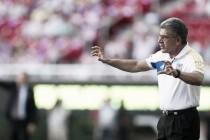 Ricardo Ferreti confía en los relevos que tiene Tigres
