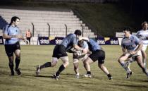 ARC 2017: Argentina XV juega en casa