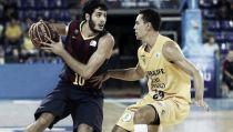 Herbalife Gran Canaria - FC Barcelona Lassa: más que un título