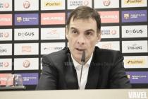 """Bartzokas: """"Sólo hemos de pensar en Olympiacos"""""""