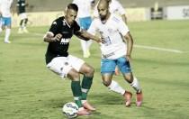 Desesperado Goiás busca retomar caminho das vitórias diante do irregular Avaí