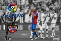 Resumen temporada Levante UD 2015/16: seis años de ensueño