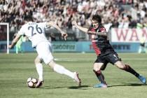 El Cagliari salva un punto ante una imprecisa Lazio