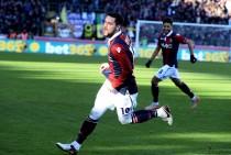 Serie A - Bologna e Sampdoria per il riscatto: torna Destro, conferma Praet