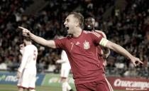 Anuario VAVEL selección española 2016: Gerard Deulofeu, máximo goleador de la sub-21