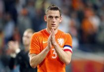 De Vrij: No offer from United
