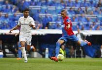 A la venta las entradas para el Levante - Real Madrid