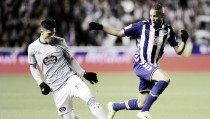 Deportivo Alavés - Celta de Vigo: puntuaciones del Alavés, vuelta de las semifinales de Copa del Rey