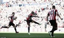 Sunderland season review: Yet again a new manager saves Black Cats