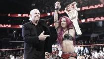 Resultados Monday Night Raw: 28 de noviembre