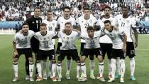 Alemania - Finlandia: preparación para la clasificación mundialista