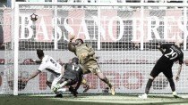 Serie A, Milan scarico e sciupone. L'Empoli ne approfitta e passa 2-1