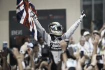 """Lewis Hamilton: """"2008 fue muy especial, pero tengo un sentimiento mayor que aquel"""""""