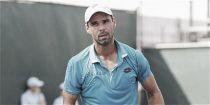 Falla no pudo en Roland Garros