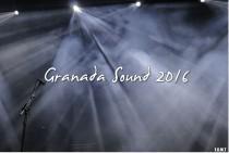 Granada Sound 2016, de magia y polvo