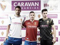 Caravan Fragancias se convierte en el nuevo patrocinador del Real Zaragoza