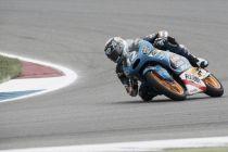 Álex Márquez golpea primero en Brno
