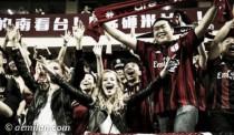 Acuerdo existente entre AC Milan e inversores chinos