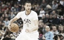 NBA, Danilo Gallinari e i Denver Nuggets a metà del guado