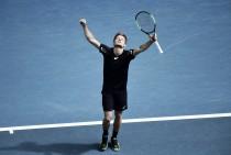 Australian Open, sciagurato Thiem: ai quarti ci va Goffin