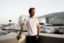 """Nico Rosberg: """"Hamilton ha sido el mejor piloto del año"""""""