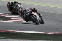 Superbike, Ducati e Kawasaki cominciano i test invernali ad Aragón