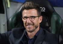 """Il Sassuolo è alla fase a gironi di Europa League, Di Francesco: """"Ce la siamo guadagnata"""""""