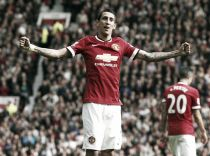 Di Maria deserves his chance after poor United defeat