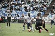 Diamanka, el mejor frente al Elche CF según la afición