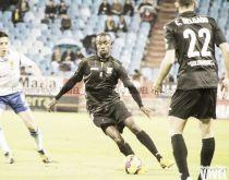 Diamanka, segundo fichaje del Real Zaragoza
