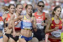 Diana Martín da la sexta medalla a España