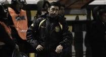 """C. Díaz: """"El fútbol argentino está herido de muerte"""""""