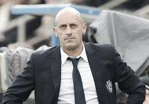 """Cesena, Di Carlo non si arrende: """"Daremo il massimo fino alla fine"""""""