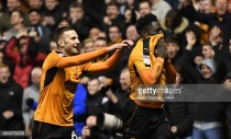 Wolverhampton Wanderers 1-0 Nottingham Forest: Dicko leaves Forest dancing with danger