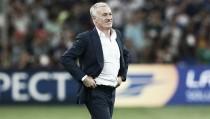 Didier Deschamps, a un paso de la historia