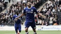 Conte confirma retorno de Diego Costa para confronto ante Hull City
