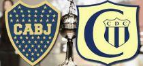 Deportivo Capiatá vs Boca Juniors: ganar o ganar