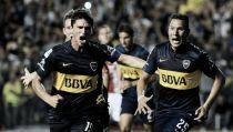 Boca Juniors 2 – Palestino 0: puntuaciones del 'Xeneize'