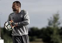 """Após derrota para Nova Iguaçu, Diego Cavalieri reconhece falhas: """"Erramos bastante"""""""