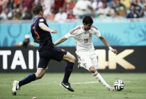 Diego Costa vuelve a escena de la mano de Conte y Lopetegui