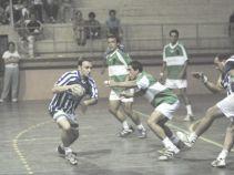 Dolor en el handball mendocino: falleció un jugador en pleno juego