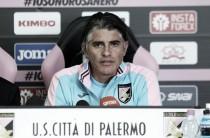 "Palermo, Lopez verso Udinese: ""Dobbiamo dare il massimo, Nestorovski capitano"""