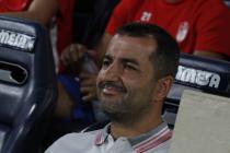 Diego Martínez, técnico del Granada CF con menor porcentaje de derrotas