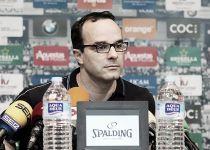 """Diego Ocampo: """"Sin competir contra ellos, no podemos ganar"""""""