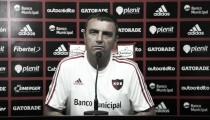 """Osella: """"El único cambio será Escobar por Moiraghi"""""""