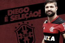 Flamengo tem quatro convocados e é o time com mais representantes na Seleção