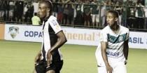 Santos e Gama empatam sem gols e deixam definição da vaga para Vila Belmiro