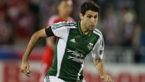 2015 MLS Cup Playoffs: Portland Timbers 90 Minutes From First Ever MLS Cup Final