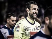 """Diego López: """"Tenemos que aprovechar la buena racha"""""""