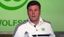 "Europa League - Wolfsburg, Hecking: ""L'Inter ha diversi limiti"""